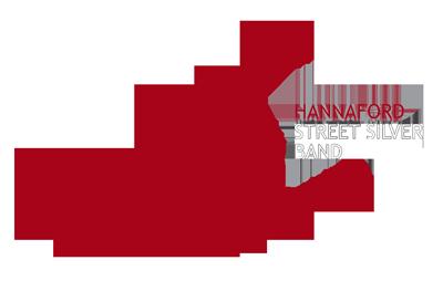 Hannaford Street Silver Band