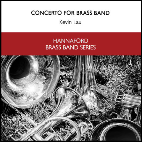 Cover Lau - Concerto for Brass Band Resized for web