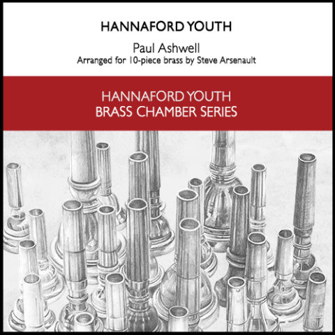 Cover Ashwell - Hannaford Youth Brass Chamber Series Resized for web