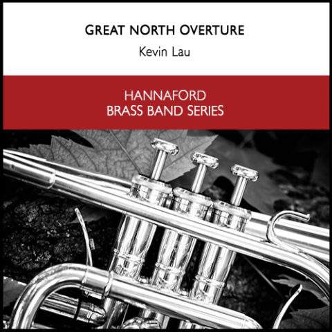 Cover Lau - Great North Overture Resized for web