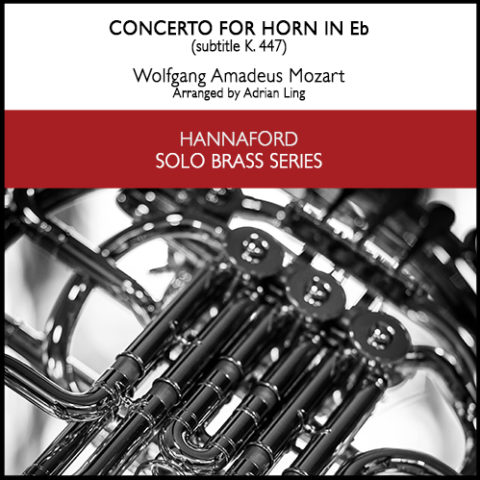 Cover Mozart - Concerto for Horn in Eb Resized for web
